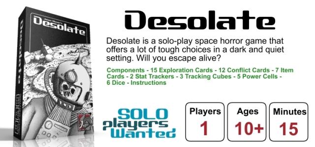 0-Desolate
